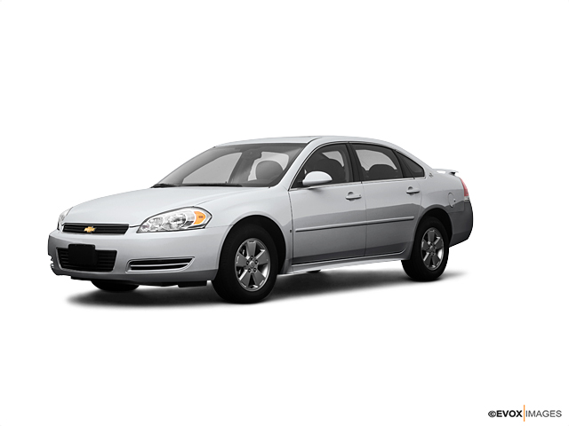 2009 Chevrolet Impala Vehicle Photo in Warrensville Heights, OH 44128