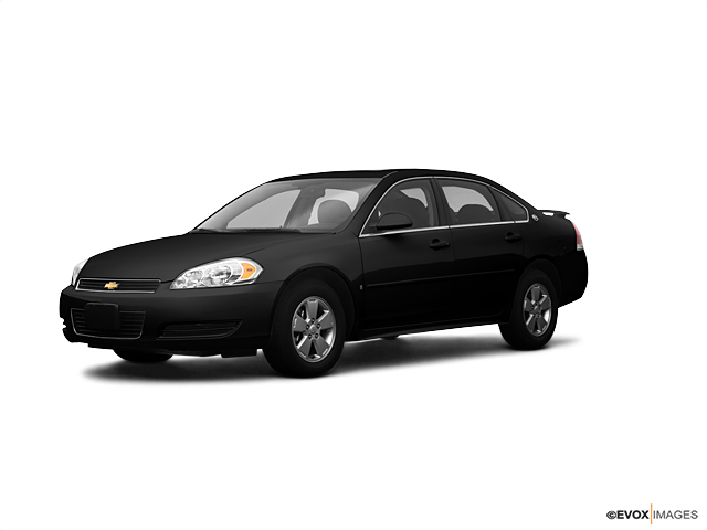 2009 Chevrolet Impala Vehicle Photo in Appleton, WI 54913