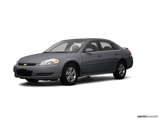 2009 Chevrolet Impala Vehicle Photo in West Harrison, IN 47060