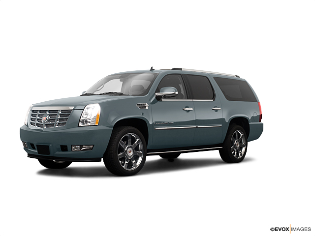 2009 Cadillac Escalade ESV Vehicle Photo in Pittsburgh, PA 15226