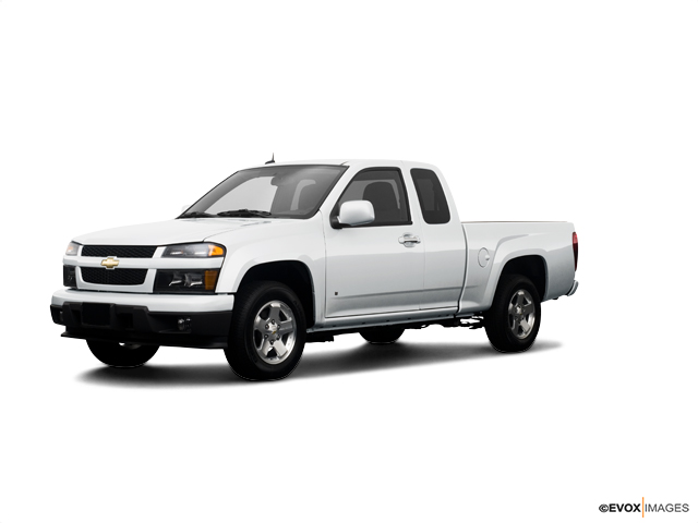2009 Chevrolet Colorado Vehicle Photo in Selma, TX 78154