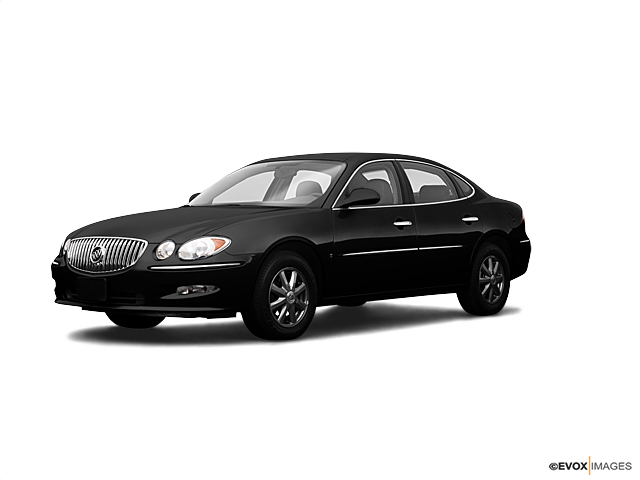 2009 Buick LaCrosse Vehicle Photo in Northbrook, IL 60062