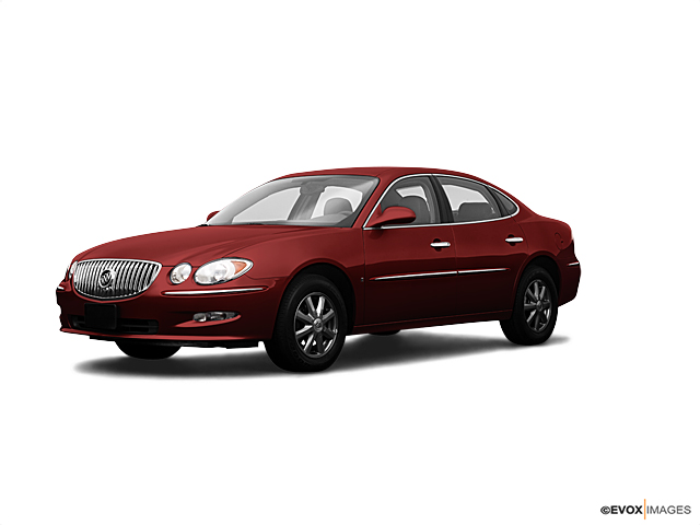 2009 Buick LaCrosse Vehicle Photo in Vermilion, OH 44089