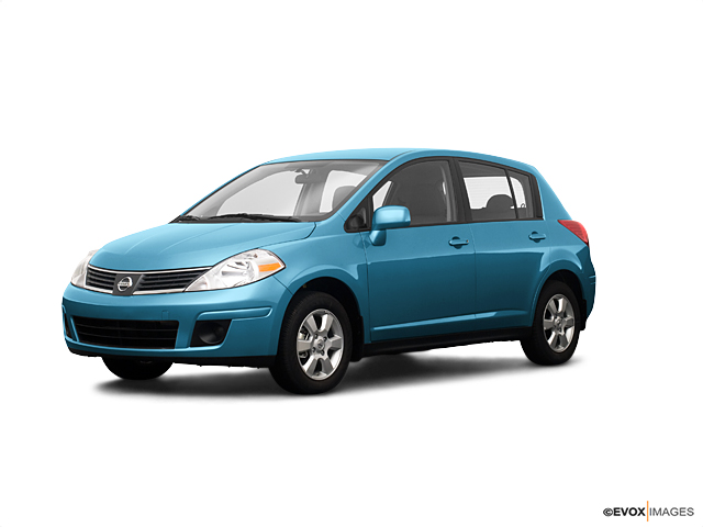2009 Nissan Versa Vehicle Photo in Rutland, VT 05701