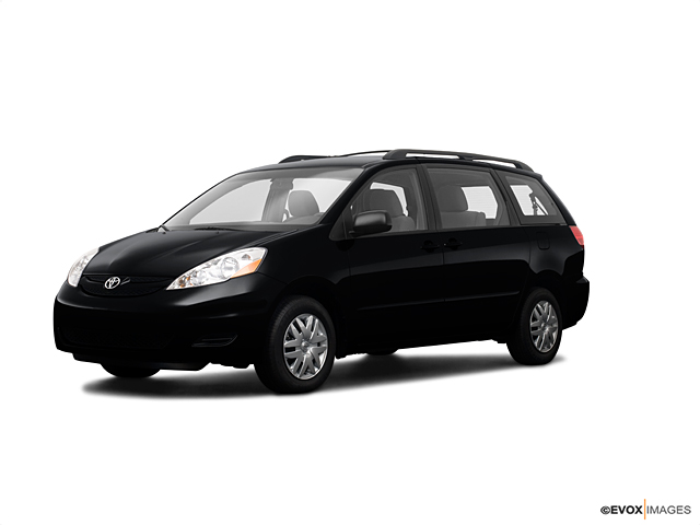 2009 Toyota Sienna Vehicle Photo in Atlanta, GA 30350