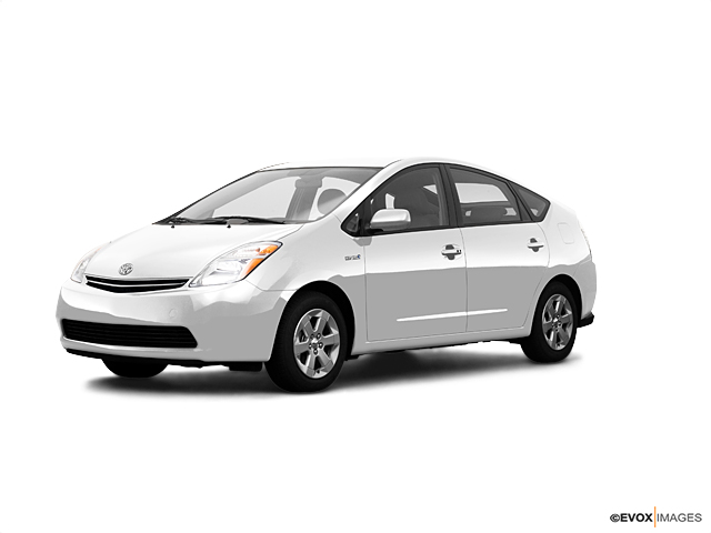 2009 Toyota Prius Vehicle Photo in Midlothian, VA 23112