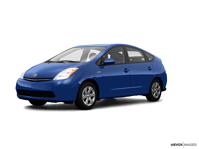 2009 Toyota Prius Vehicle Photo in Augusta, GA 30907