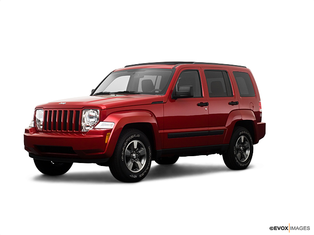 2009 Jeep Liberty Vehicle Photo in Colorado Springs, CO 80920