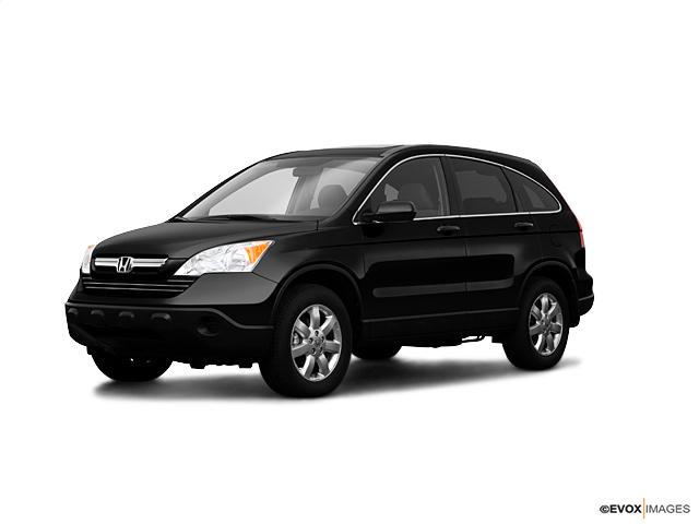 2009 Honda CR-V Vehicle Photo in Ellwood City, PA 16117