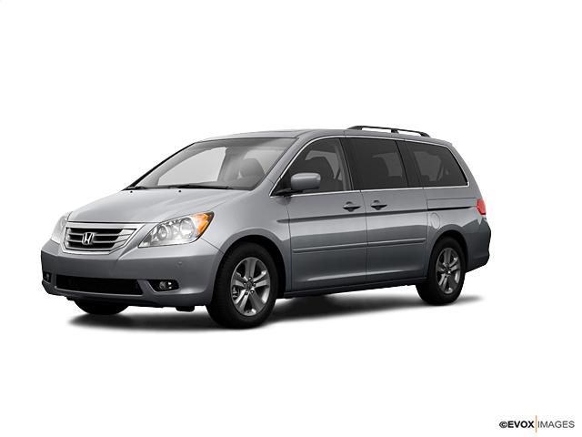2009 Honda Odyssey Vehicle Photo in San Antonio, TX 78254
