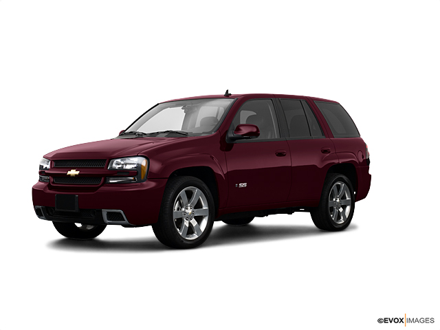 wel e to quality chevrolet in old bridge New Chevy Cars 2009 chevrolet trailblazer vehicle photo in old bridge nj 08857