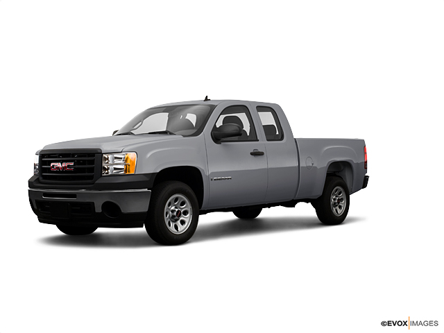 2009 GMC Sierra 1500 Vehicle Photo in Mukwonago, WI 53149