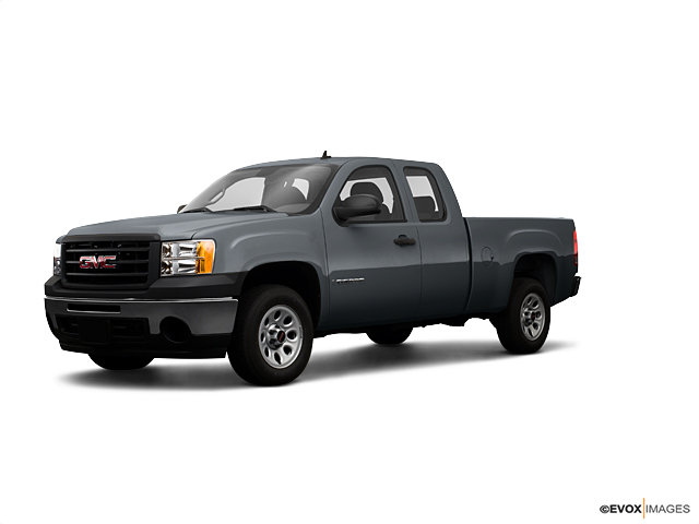 2009 GMC Sierra 1500 Vehicle Photo in Franklin, TN 37067