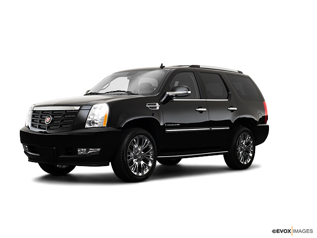 2009 Cadillac Escalade Vehicle Photo in Odessa, TX 79762