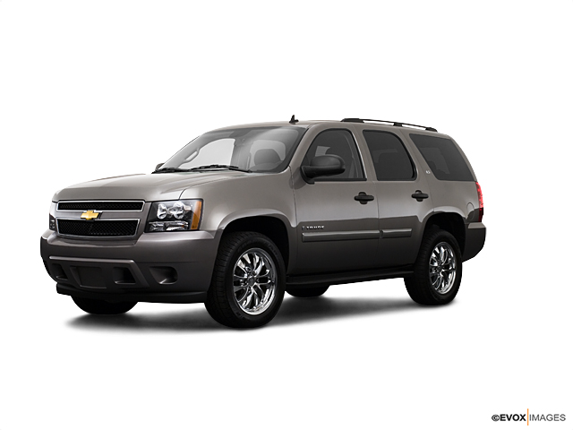2009 Chevrolet Tahoe Vehicle Photo in Charlotte, NC 28227