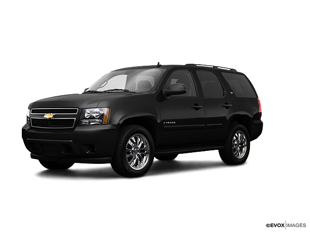 2009 Chevrolet Tahoe Vehicle Photo in Lincoln, NE 68521