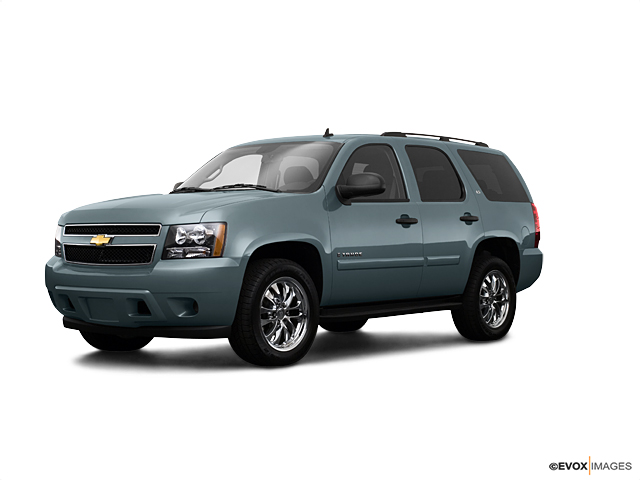 2009 Chevrolet Tahoe Vehicle Photo in West Chester, PA 19382