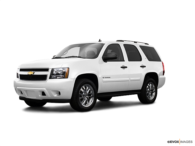 2009 Chevrolet Tahoe Vehicle Photo in New Hampton, NY 10958