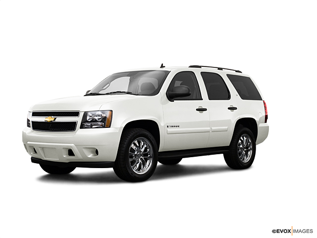 2009 Chevrolet Tahoe Vehicle Photo in Independence, MO 64055