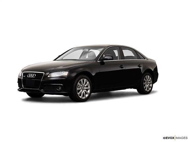 2009 Audi A4 Vehicle Photo in Willow Grove, PA 19090