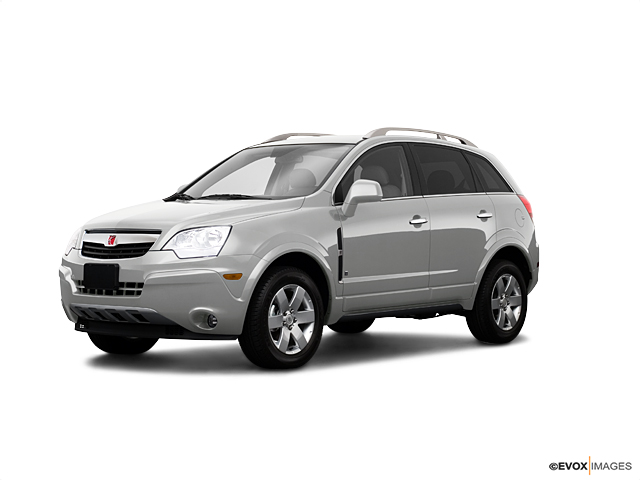 2009 Saturn VUE Vehicle Photo in Reese, MI 48757