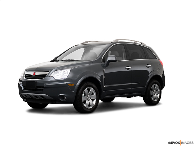 2009 Saturn VUE Vehicle Photo in Williamsville, NY 14221