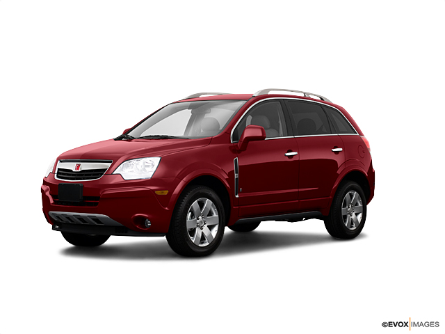 2009 Saturn VUE Vehicle Photo in Mansfield, OH 44906