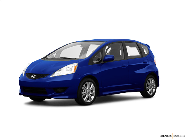 2009 Honda Fit Vehicle Photo in Madison, WI 53713