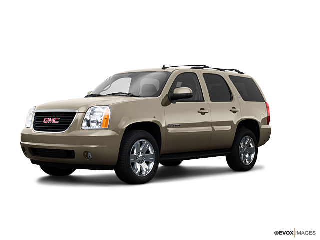 2009 GMC Yukon Vehicle Photo in San Antonio, TX 78254