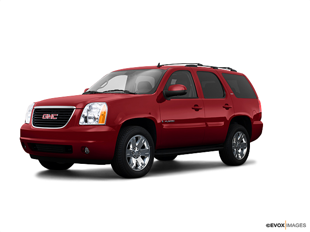 2009 GMC Yukon Vehicle Photo in Honolulu, HI 96819