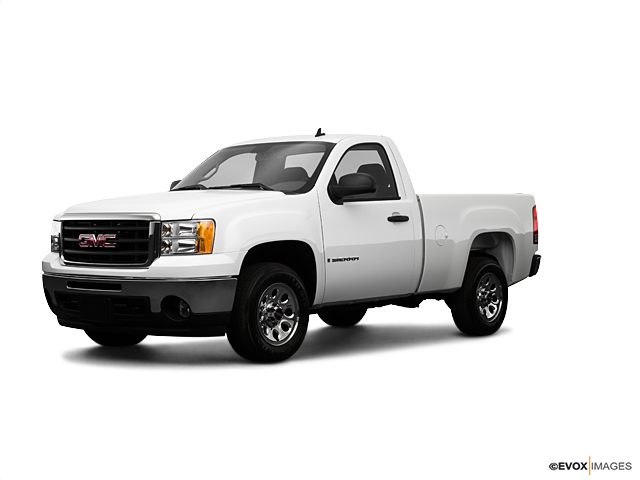 2009 GMC Sierra 1500 Vehicle Photo in Zelienople, PA 16063