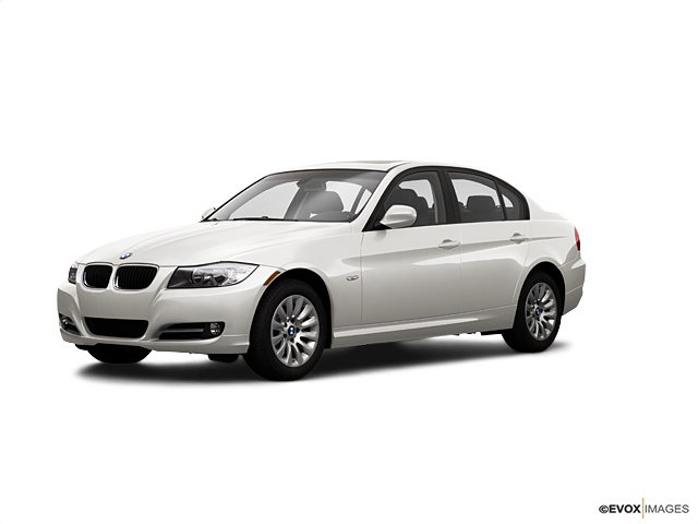2009 BMW 328i Vehicle Photo in Tallahassee, FL 32304