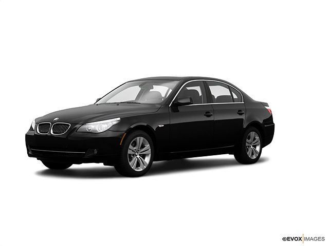 2009 BMW 528i xDrive Vehicle Photo in Janesville, WI 53545