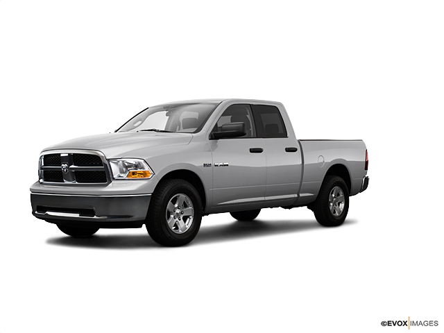 2009 Dodge Ram 1500 Vehicle Photo in Vincennes, IN 47591