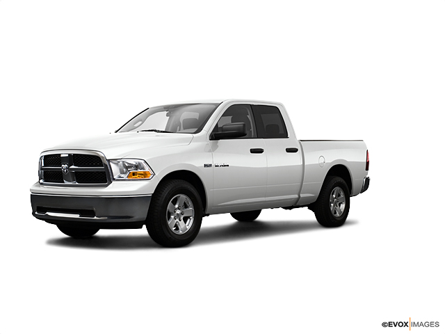 2009 Dodge Ram 1500 Vehicle Photo in Boonville, IN 47601