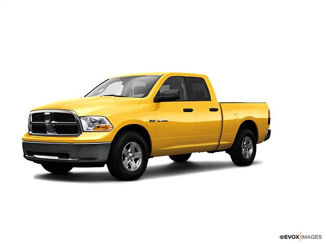 2009 Dodge Ram 1500 Vehicle Photo in Killeen, TX 76541