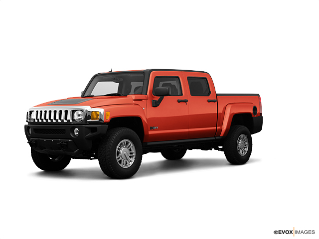 2009 HUMMER H3 Vehicle Photo in San Antonio, TX 78257