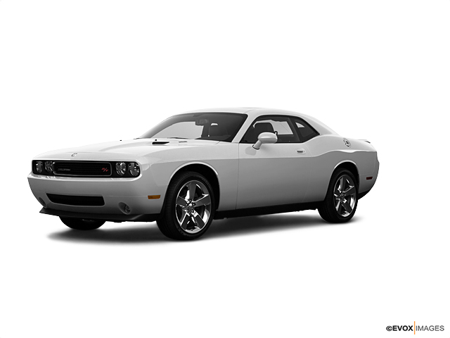 2009 Dodge Challenger Vehicle Photo in Greeley, CO 80634