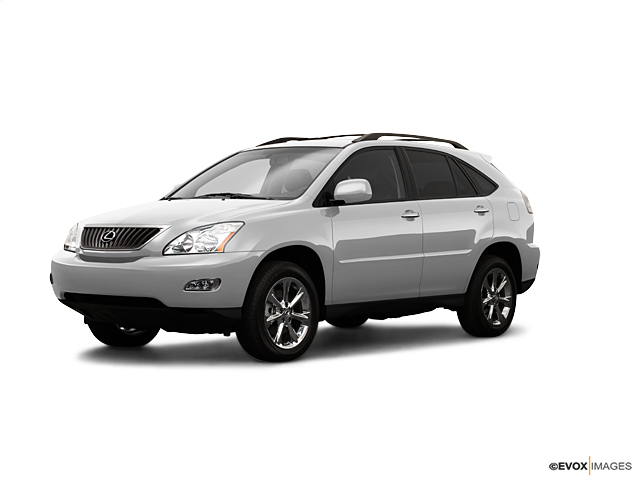 2009 Lexus RX 350 Vehicle Photo in Joliet, IL 60435