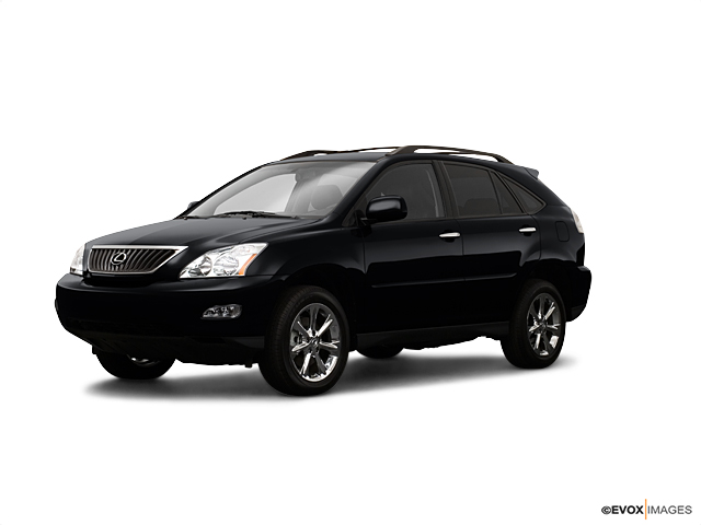 2009 Lexus RX 350 Vehicle Photo in Fort Worth, TX 76180