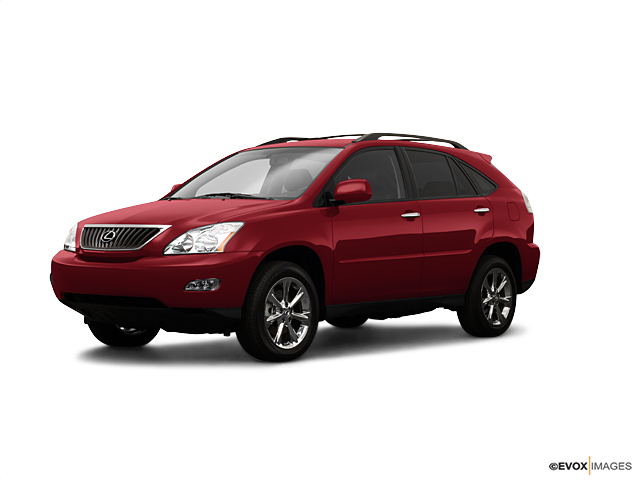 2009 Lexus RX 350 Vehicle Photo in Midlothian, VA 23112