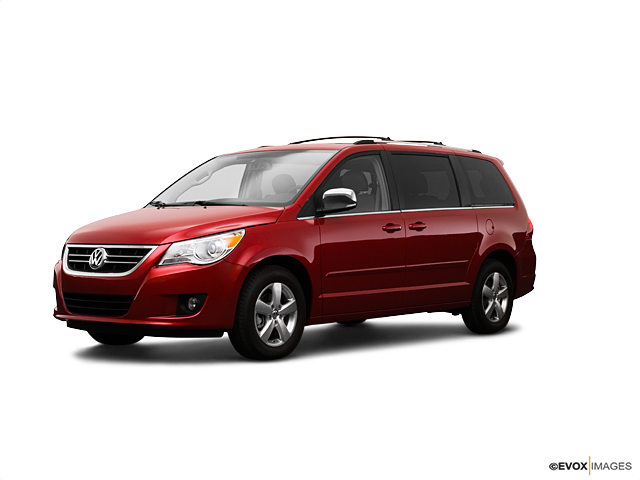 2009 Volkswagen Routan Vehicle Photo in Austin, TX 78759