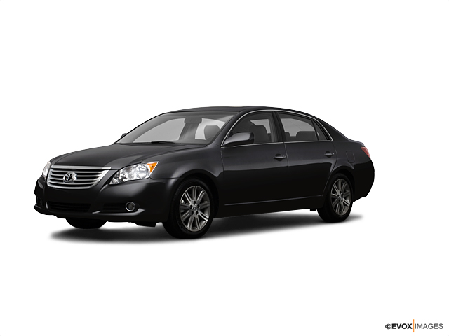 2009 Toyota Avalon Vehicle Photo in Midland, TX 79703
