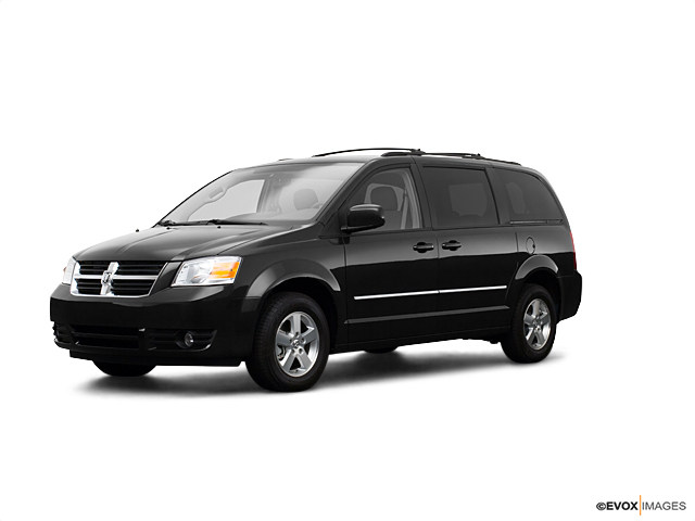 2009 Dodge Grand Caravan Vehicle Photo in Midlothian, VA 23112