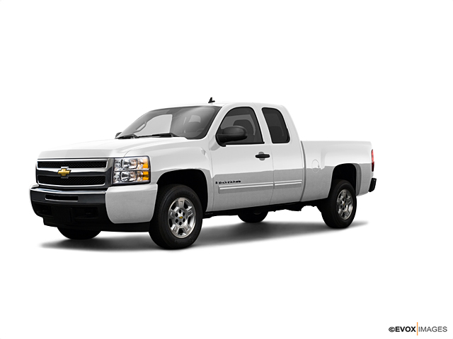 2009 Chevrolet Silverado 1500 Vehicle Photo in Warrensville Heights, OH 44128