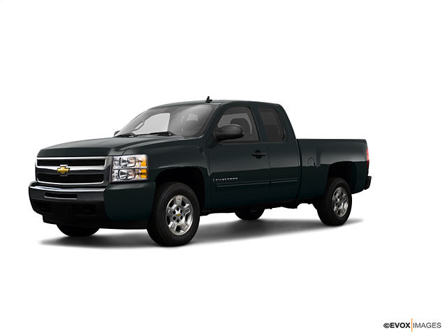 2009 Chevrolet Silverado 1500 Vehicle Photo in Saginaw, MI 48609