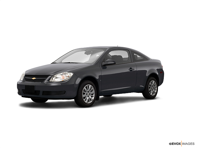 2009 Chevrolet Cobalt Vehicle Photo in Twin Falls, ID 83301