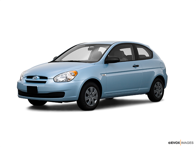 2009 Hyundai Accent Vehicle Photo in Colorado Springs, CO 80920