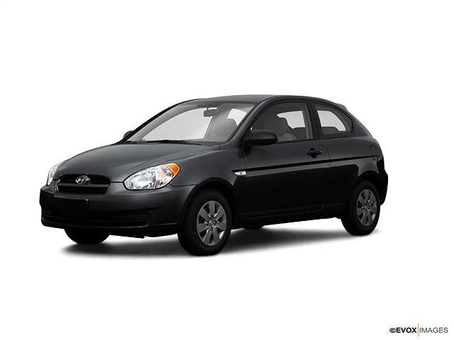 2009 Hyundai Accent Vehicle Photo in Oak Lawn, IL 60453