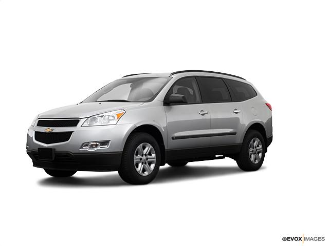 Chevrolet Traverse For Sale Schwieters Chevrolet 1gnev13d99s164528